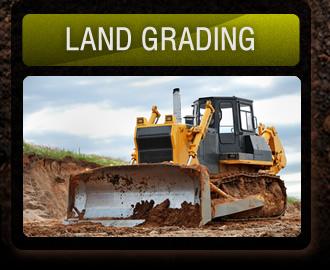 Richmond Landscaping Ss Grading Land Grading